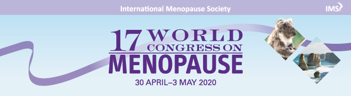 17 world congress on menopause